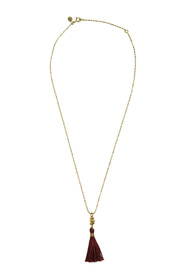 Miracle Gold Necklace