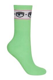 Socks Spugna Eyelike