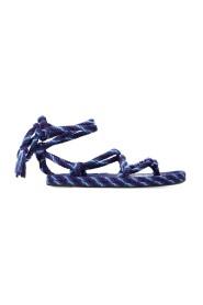 Sandaler i rep