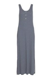 VIDELL MAXI S/L DRESS