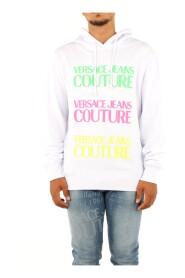 B7 GZA7TR 30318 Sweatshirt