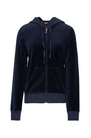 Trk velour robertson jacket regal - Juicy Couture