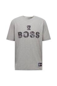 'Brooklyn Nets' T-shirt