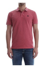 AT.P.CO A165P19 A0667 POLO Men RED