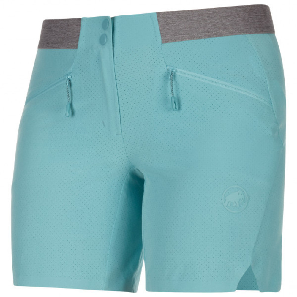 Mammut Sertig Shorts Dame Waters
