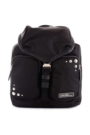 CALVIN KLEIN K60K606199 Backpack Women BLACK