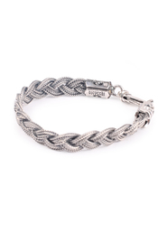 Small Braided Bracelet