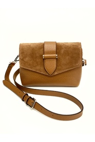 Sonia Small Bag Suede