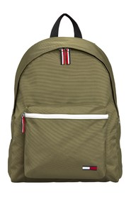TOMMY HILFIGER AM0AM05920 CITY BACKPACK BACKPACK Unisex adult and guys Olive