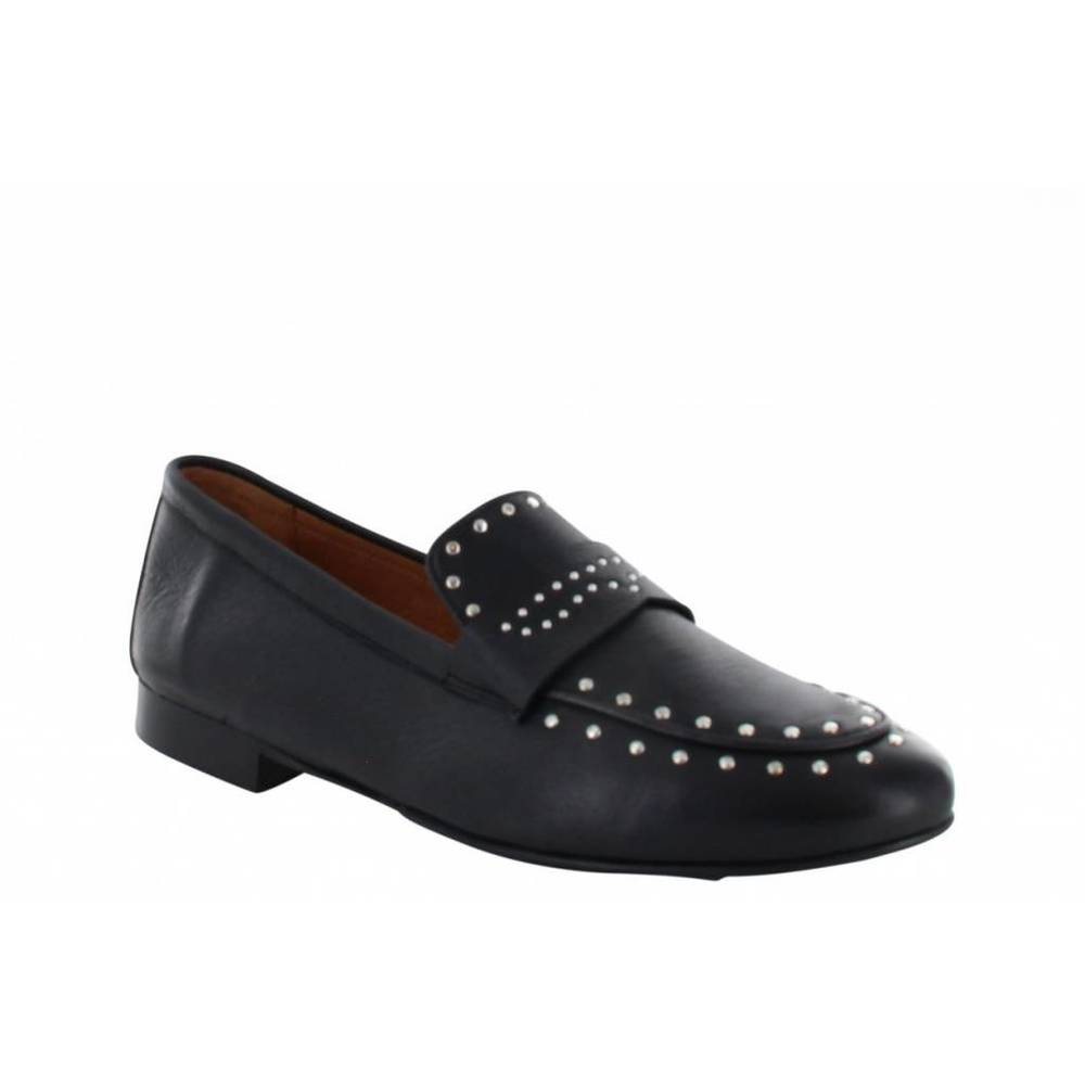 Pleun new 56-d loafer studs