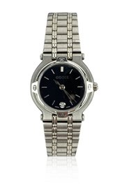 Stainless Steel Mod 9100 Wrist Watch Dial