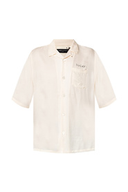Lucky shirt with short sleeves