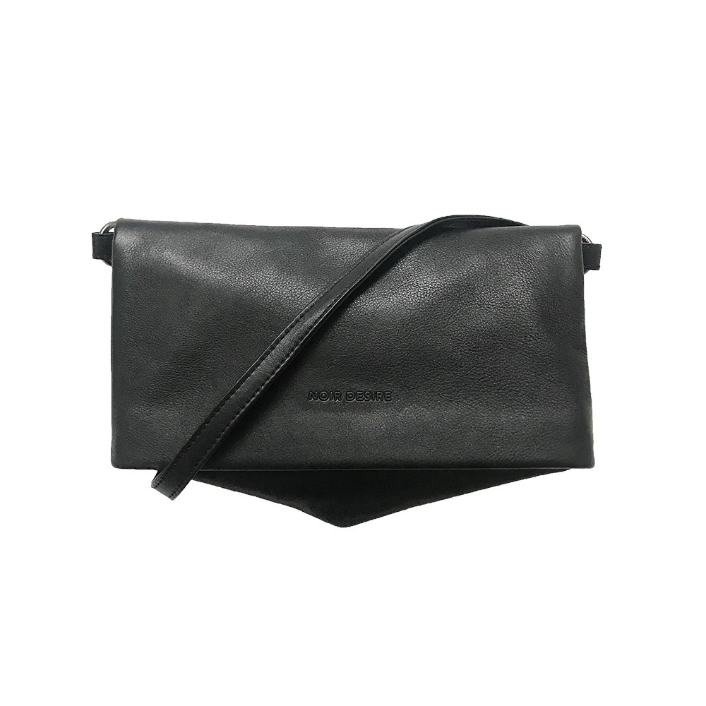 Combi clutch ND folded bag 2