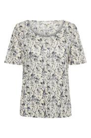 IvalaPW Artwork blouse