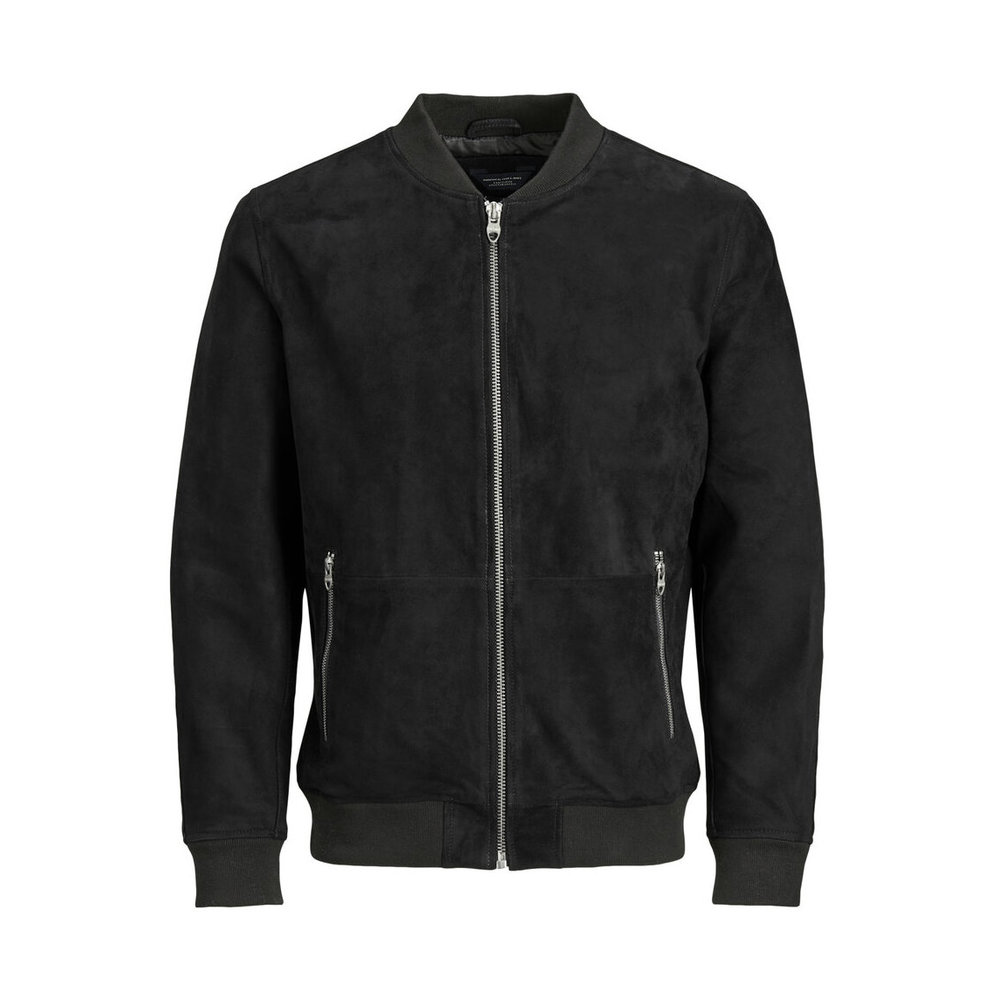 Leather jacket Luxe