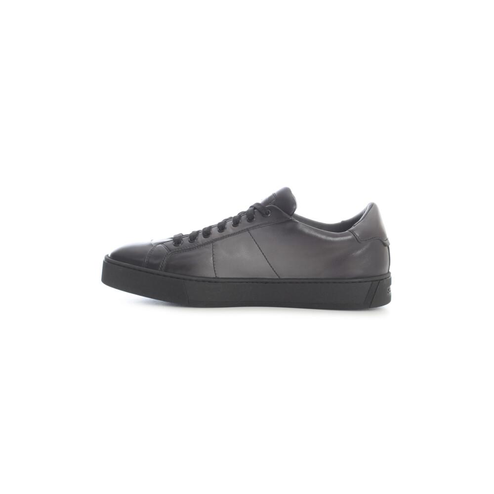 GREY DERBIES | Santoni | Sneakers | Herenschoenen