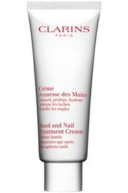 Clarins Hand and Nail Treatment Cream 100ml