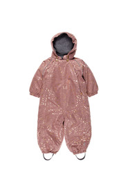 Baby Girls winter coverall