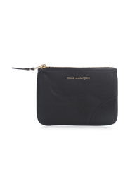 CLASSIC LEATHER LINE SMALL POUCH