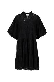 Kiko Embroidery Dress