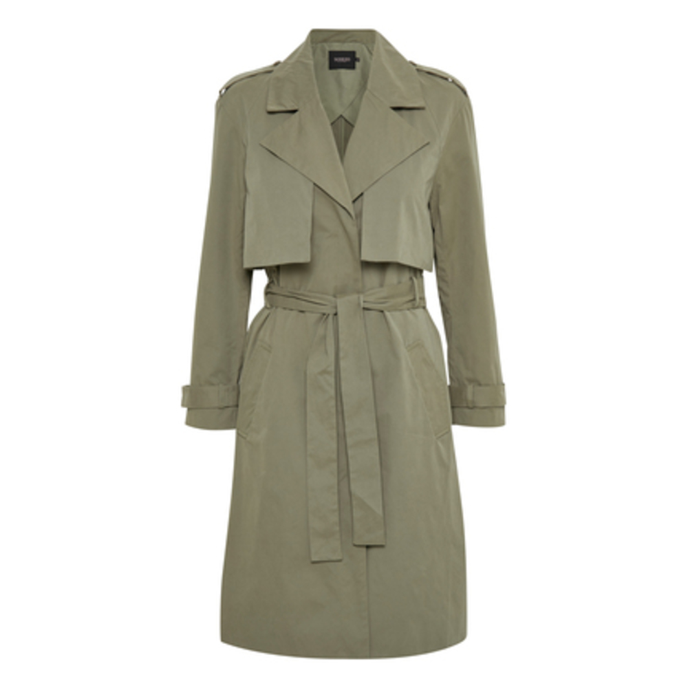 Ani Trench Coat