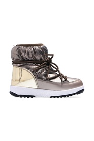 'Nylon Low Premium' snow boots