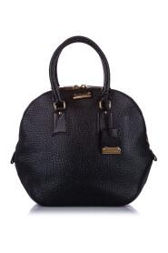 Medium Orchard Leather Handbag