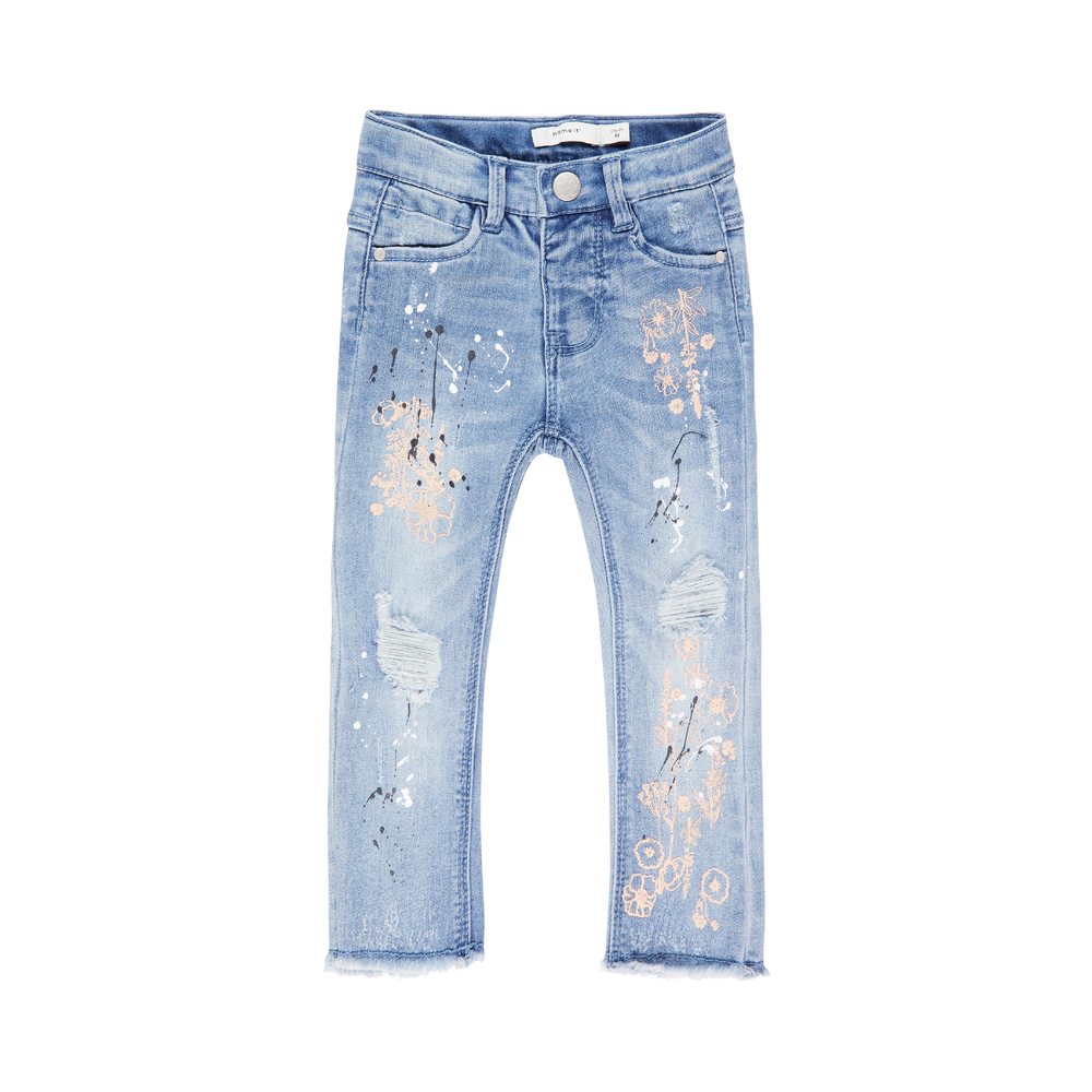 Polly jeans