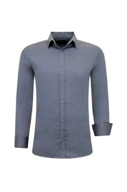 Luxe Speciale Overhemd Slim Fit - 3080