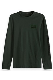 Sweater Army Green (148990 - 1156)
