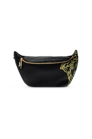 Medusa head belt bag