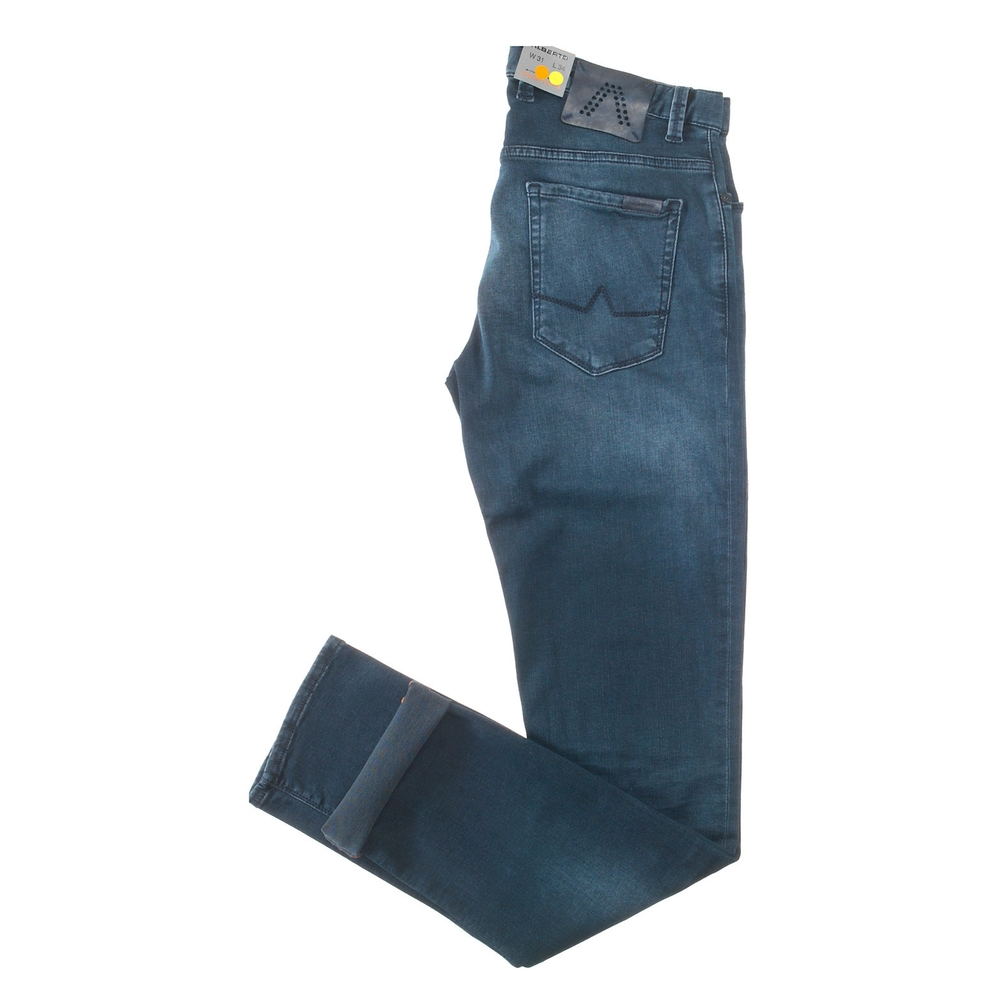 Jeans PIPE Superfit Dual FX