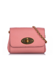 Mini Lily Crossbody Bag Leather Calf