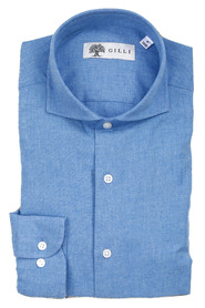 Ettore Flanell Shirt Fla/Over