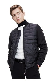 TOMMY HILFIGER MW0MW12010 BOMBER JACKET AND JACKETS Men BLACK
