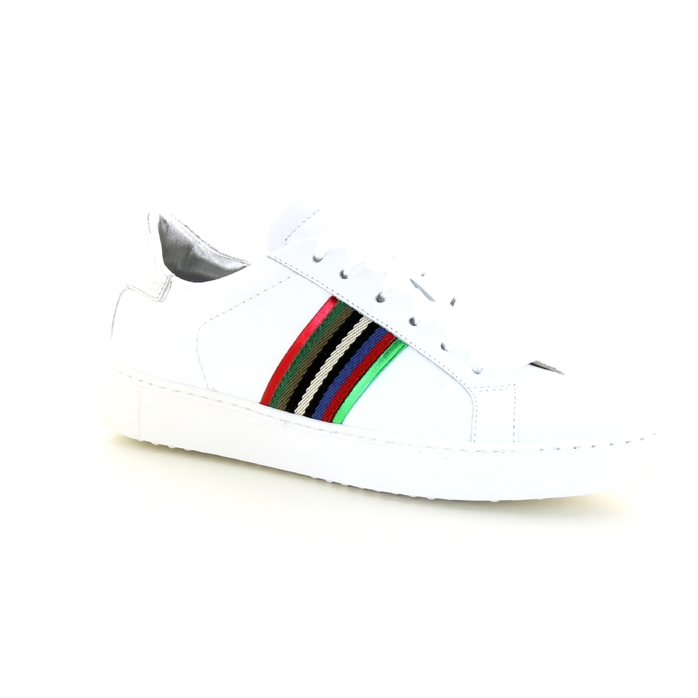 Sneakers White 26164 26164 Damesschoenen 26164 pMaripé White Damesschoenen pMaripé White Damesschoenen Sneakers pMaripé v0OmNyP8nw