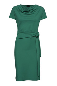 Lily Dress - ANTIQUE GREEN, L