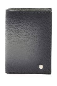 MICRO DEEP LEATHER WALLET