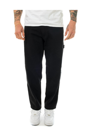 TROUSERS FAIRDALE 5 POCKET CARPENTER DK121172BLK