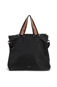 Frida Black Novara Shopper