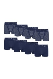 8-Pack Seamless Boxers