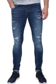 Antony Morato Jeans ozzy tapered  Skinny & Slim fit Denim