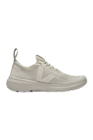 Rick Owens V-knit Sneakers