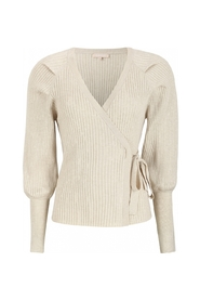 Marla Wrap Around Knit
