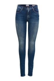 Skinny-Fit-Jeans Shape reg