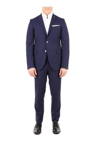 2611A408191016 Single-breasted suit