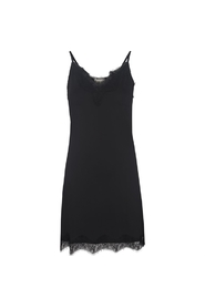 Minus Asa slipover dress Black