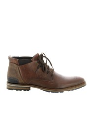 Laced Boots 834-K5-6935C
