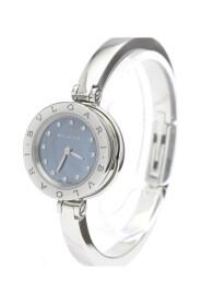 pre-owned B.zero1 Quartz Stainless Steel Dress Watch BZ23S
