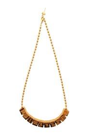 Necklace PMOB020F21MET001